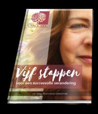 E-book 5 stappen